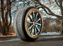 185/65 R15 92T EXTRA LOAD TL CROSSCLIMATE MI